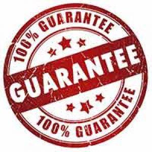 100% Guaranteed Delaware