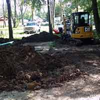 Septic System Installations and Repairs Columbus